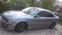 BMW 525 tds moze i zamena -98