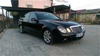 Mercedes E 280 cdi EVO