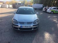 VW GOLF 5 SO 1.9 TDI MOTOR SO 105 KS