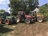 Traktori kombajn i drugi priklucni masini