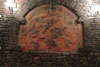 Dekorativen vestacki kamen izrabotka