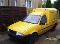 Ford Courier -96