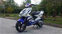 Yamaha Aerox 2010