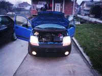 Chevrolet Spark plin atest top