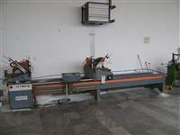 Se izdava deloven prostor pod kirija za PVC prozor