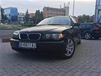 BMW 320D 150KS FACELIFT