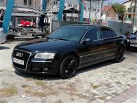 Audi A8 4.0 tdi 400ks MMI chip -05