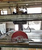 Masina za proizvodstvo i secenje mermer