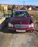 Mercedes-Benz C220 CDI W203