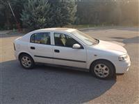 Opel Astra G 1.7D