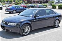 Audi A4 -02 1.9 tdi 131ps