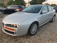 Alfa Romeo 159 1.9JTDm 120ks 6brizni ZAMENA -08