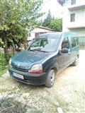 Renault Kangoo 1.9d -99