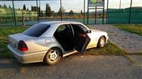 Mercedes C250 td sport -98