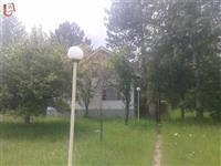 Vikendica i motel vo Berovo