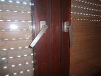Polovni drveni vrati i prozorci