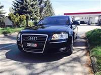Audi A8 4.2TDI Facelift