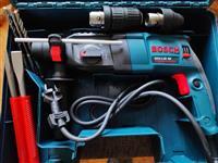Bosch GBH 2-26 RE Nova hilta nekoristena