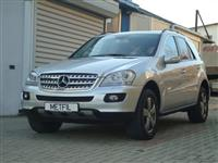 MERCEDES ML 280 CDI 4MATIC full 1SOPSTVENIK -07