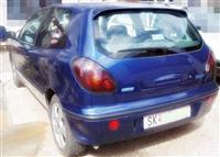FIAT BRAVO 1.9 JTD -99