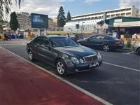 Mercedes-Benz E 200 cdi w211