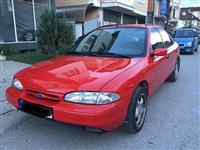 Ford Mondeo 1.8 16v -93 Benzin Plin
