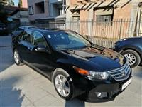 Honda Accord -09