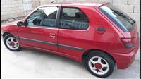 Peugeot 306 XTdt 1.9 66kw
