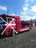 MAN 19.414 Auto Transporter