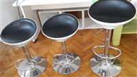 Barski stolici