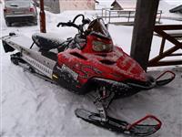 Motorna Sanka  Polaris Dragon RMK 700ccm