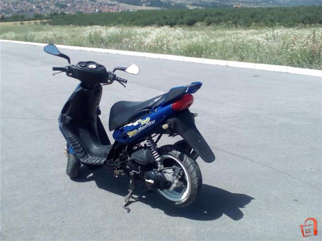 Pazar3 Mk Ad Suzuki Katana 50 Lc For Sale Delcevo Vehicles