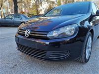VW Golf 6 -10 1.6TDI 77kw