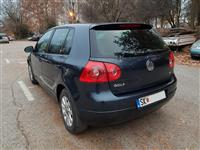 VW Golf 5 TDI 1.9