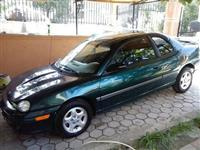Dodge Neon 2.0 16V sport Coupe