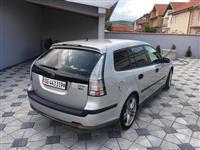 Saab 9-3 -06 diesel 1.9 automatik