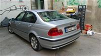 BMW 320D e46 -99 vo odlicna sostojba moze i zamena