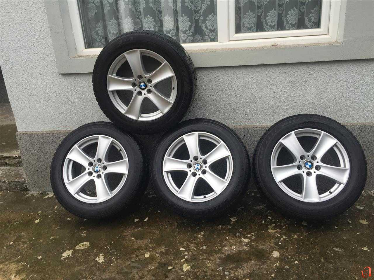 pazar3mk ad gumi i bandazi 225 55 16 i 255 55 18 i 235 55 17 for sale skopje gazi baba vehicles automobile parts and equipment tires and rims