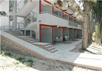 Novoizgradeni apartmani vo Ohrid
