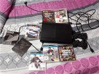 PS3 komplet so 7 igri