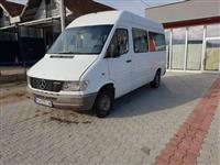 Mercedes Sprinter 208 Reg
