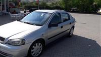 Opel Astra 2.0TDI