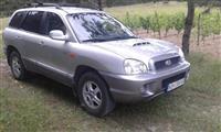 Hyundai Santa Fe 4x4 ODLICEN -02