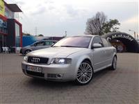 Audi A4 1.9 TDI 131 ks s-line moze zamena