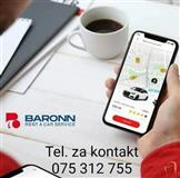 Baronn Rent A car