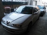 Alfa Romeo 146 -00 ili zamenuva so moja doplata
