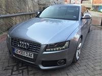 Audi A5 3.0 tdi sline quattro moze i zamena
