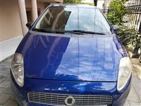 Fiat Grande Punto 1.3jdt -06 registriran ZAMENA
