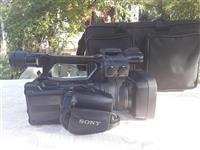 KAMERA NWP-AX 200 SONY FULL HD