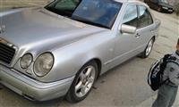 Mercedes E 250 -00